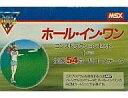 【中古】MSX カセットテープソフト ホール・イン・ワン コントラクションセット+拡張54ホールコースデータ