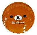 【中古】皿 茶碗(キャラクター) リラックマ プレート(皿) 2009年 春のリラックマフェア ローソン限定グッズ
