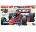 【中古】プラモデル 1/20 BRABHAM-ブラバム- BT46 ALFAROMEO 「グランプリコレクション No.3」 ブラジル版 2003