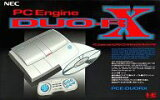 【中古】PCエンジンハード PCエンジンDUO-RX【10P30Nov14】【画】