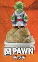 【中古】トレーディングフィギュア PAWN デンデ チェスピースコレクションDX ドラゴンボールZ 〜死闘!!悟空VSフリーザ編〜【タイムセール】【画】