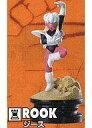 【中古】トレーディングフィギュア ROOK ジース チェスピースコレクションDX ドラゴンボールZ 〜死闘!!悟空VSフリーザ編〜【タイムセール】【画】