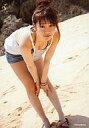 【中古】生写真(AKB48 SKE48)/アイドル/AKB48 大島優子/砂浜/1st写真集『優子』幕張会場限定