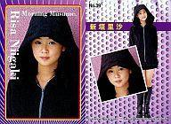 【中古】コレクションカード(ハロプロ)/アマダトレーディングカードモーニング娘。2002 No.39 : 新垣里沙/アマダトレーディングカードモーニング娘。2002
