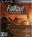 【中古】PS3ソフト フォールアウト:ニューベガス アルティメットエディション(18歳以上対象)