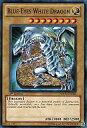 【中古】遊戯王/英語版/N/ストラクチャーデッキ Dragons Collide SDDC-EN004 [N] : Blue-Eyes White Dragon/青眼の白龍【タイムセール】【画】