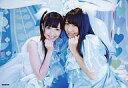 【中古】生写真(AKB48 SKE48)/アイドル/AKB48 渡辺麻友 柏木由紀/上からマリコ /新星堂購入特典