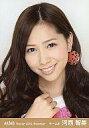 【中古】生写真(AKB48 SKE48)/アイドル/AKB48 河西智美/バストアップ 右手胸/劇場トレーディング生写真セット2010.November