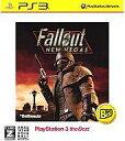【中古】PS3ソフト フォールアウト:ニューベガス Best版 (18歳以上対象)