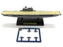 【中古】トレーディングフィギュア 空母 CV-6エンタープライズ 「軍艦コレクション」【タイムセール】