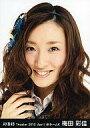 【中古】生写真(AKB48 SKE48)/アイドル/AKB48 梅田彩佳/顔アップ/劇場トレーディング生写真セット2010.April