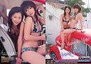 【中古】コレクションカード(女性)/2007ヤングチャンピオンプレミアムカード 018 : 安田美沙...
