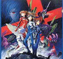 [used] 14 LD Neon Genesis Evangelion Genesis 0:10 - BOX sets [10P17May13] [fs2gm] [image]
