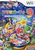 【新品】Wiiソフト マリオパーティ9【10P20Apr12】【画】