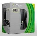 【中古】XBOX360ハード Xbox360本体 リキッドブラック(250GB)【02P03Dec16】【画】