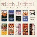 【中古】邦楽CD 光GENJI / ベスト