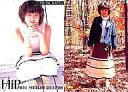 【中古】コレクションカード(女性)/Visual Photocard Collection HiP SPA27 : 西田夏/銀箔押し/Visual Photocard Collection HiP ColleCarA