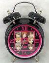 【中古】置き時計・壁掛け時計(キャラクター) ヴァンパイア騎士 黒主学園ボイスクロック LaLa応募者全員サービス