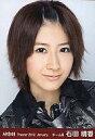【中古】生写真(AKB48 SKE48)/アイドル/AKB48 石田晴香/顔アップ 左寄り/劇場トレーディング生写真セット2012.January