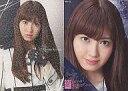【中古】アイドル(AKB48 SKE48)/AKB48 オフィシャルトレーディングカード オリジナルソロバージョンver2 HKr-02 : 小嶋陽菜/レアカード/AKB48 オフィシャルトレーディングカード オリジナルソロバージョンver2