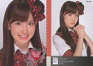 【中古】アイドル(AKB48・SKE48)/AKB48 オフィシャルトレーディングカード オリジナルソロバージョン HK-003 : 小嶋陽菜/レギュラーカード/AKB48 オフィシャルトレーディングカード オリジナルソロバージョン