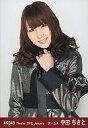 【中古】生写真(AKB48 SKE48)/アイドル/AKB48 中田ちさと/上半身/劇場トレーディング生写真セット2012.January