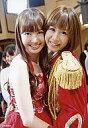 【中古】生写真(AKB48・SKE48)/アイドル/AKB48 大家志津香・小嶋陽菜/上からマリコ/山野楽器特典