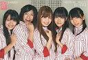 【中古】生写真(AKB48・SKE48)/アイドル/AKB48 新星堂特典(北原里英・宮澤佐江・小嶋陽菜・柏木由紀・高城亜樹)/神曲たち 【02P03Dec16】【画】