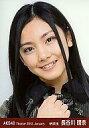 【中古】生写真(AKB48・SKE48)/アイドル/AKB48 長谷川晴奈/顔アップ・右手首元/劇場トレーディング生写真セット2012.January