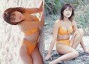 玩具, 興趣, 遊戲 - 【中古】コレクションカード(女性)/SHIN YAMAGISHI TRADING PHOTOCARD COLLECTION 安めぐみ 072 : 安めぐみ/072/SHIN YAMAGISHI TRADING PHOTOCARD COLLECTION 安めぐみ
