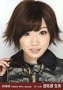 【中古】生写真(AKB48 SKE48)/アイドル/AKB48 田名部生来/バストアップ 右手襟/劇場トレーディング生写真セット2012.January