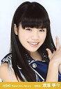 【中古】生写真(AKB48・SKE48)/アイドル/AKB48 渡邊寧々/バストアップ・片手パー/劇場トレーディング生写真セット2012.February