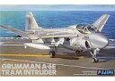 【中古】プラモデル 1/72 GRUMMAN A-6E TRAM INTRUDER [H-13]