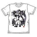 【新品】衣類 関羽雲長 Tシャツ ホワイト L 「一騎当千」【10P11Jan13】【happy2013sale】【画】