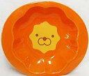 【中古】皿・茶碗(キャラクター) ポン・デ・ライオン カレー皿 「ミスタードーナツ Happy! みんなの夏休み クッキング篇」 2006年夏のキャンペーン