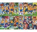 【中古】ポスター(アニメ) 全16種セット 「イナズマイレブンGO キャラポスコレクション」