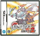 [new article] Nintendo DS software Pocket Monster white 2 [10P11Jun13] [image]