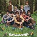 【中古】邦楽CD Hey!Say!JUMP / Magic Power[DVD付初回限定盤2]
