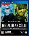 [new article] PSVITA software metal gear solid HD edition [10P11Jun13] [image]