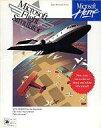 【中古】Mac FDソフト Microsoft Flight Simulator[日本語マニュアル付英語版]