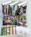 【中古】アニメBlu-ray Disc 花咲くいろは 初回生産限定版 BOX 4付き全9巻セット