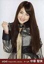 【中古】生写真(AKB48 SKE48)/アイドル/AKB48 中塚智実/上半身 右手グー/劇場トレーディング生写真セット2012.January