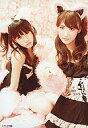 【中古】生写真(AKB48・SKE48)/アイドル/AKB48 [ヘビーローテーション]ソフマップ特典写真(高橋みなみ・前田敦子)