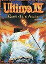 【中古】MSX2 3.5インチソフト ウルティマ4 -Quest of the Avatar-