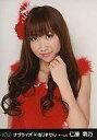 【中古】生写真(AKB48・SKE48)/アイドル/AKB48 仁藤萌乃/上半身/DVD「サプライズはありません スペシャルBOX」特典