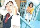 【中古】コレクションカード(女性)/雑誌「Pure2」付録トレカ 400 : 橋本甜歌/雑誌「Pure2」付録トレカ【画】