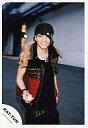 【中古】生写真(男性)/アイドル/KAT-TUN KAT-TUN/田中聖/膝上・衣装黒赤・ファー・帽子/公式生写真【10P24Jun13】【画】