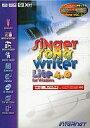 【中古】Windowsソフト Singer Song Writer Lite 4.0 for Windows