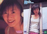 【中古】コレクションカード(女性)/Girls ! Photo Collection Series Vol.1 <strong>松本まりか</strong> 1st No.039 : <strong>松本まりか</strong>/レギュラーカード/Girls ! Photo Collection Series Vol.1 <strong>松本まりか</strong> 1st
