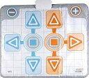 【中古】Wiiハード ファミリートレーナー(専用マット単品)【画】
